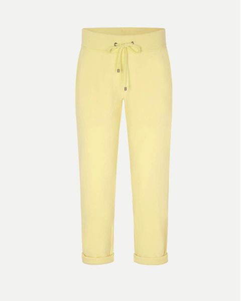 Lemon Loose Fit Pant