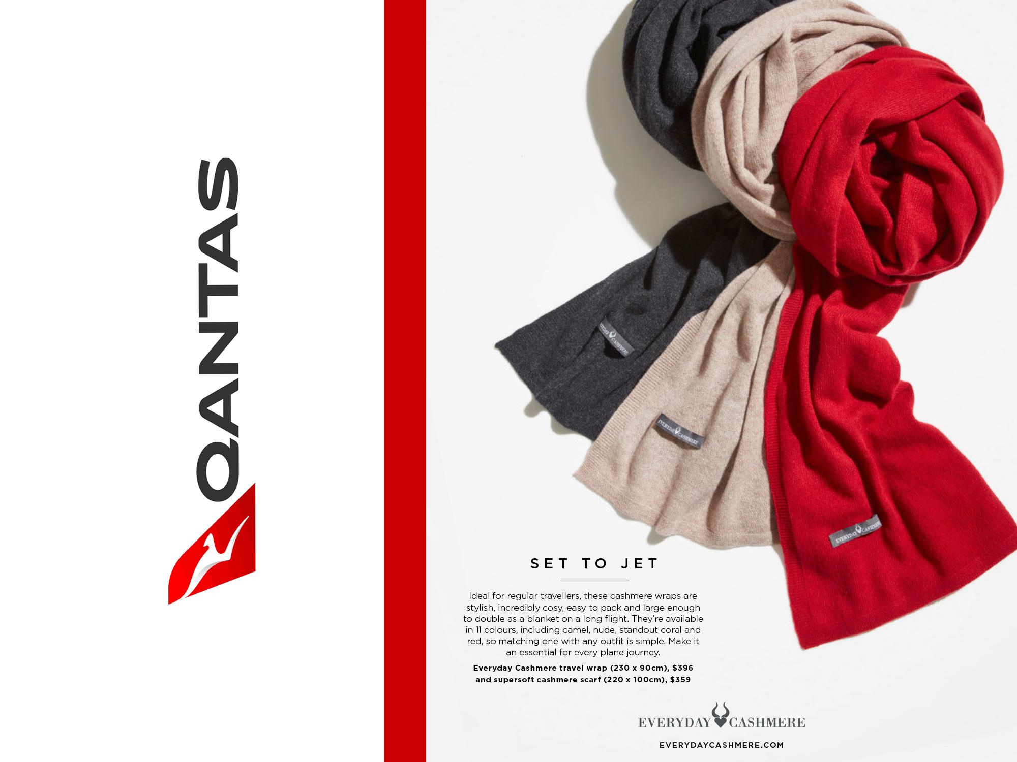 Qantas Magazine Gift Guide