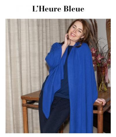 L'Heure Bleue - Spark your Imagination