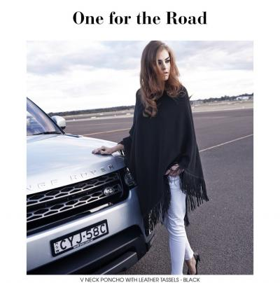 On the road - Editor's picks for long weekend lounging