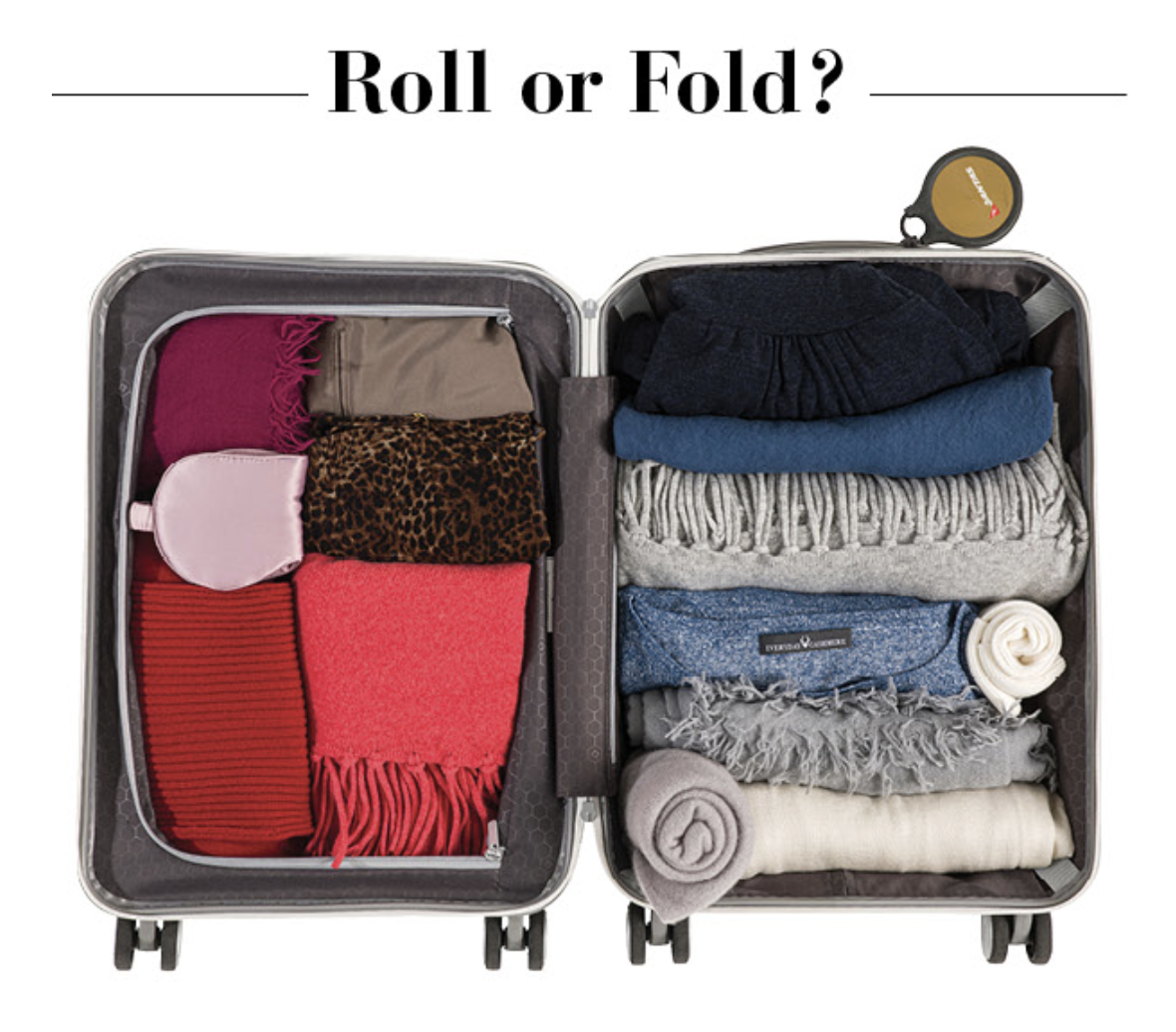 ROLL OR FOLD?
